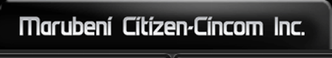 Marubeni Citizen-Concom Inc.